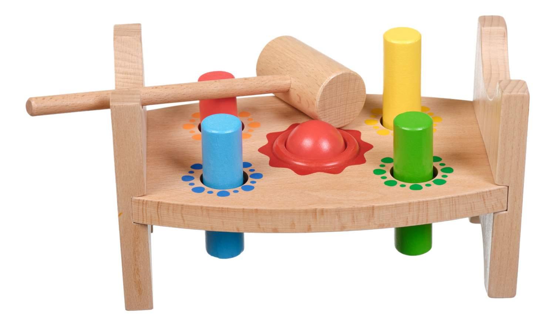 купить деревянная игрушка для малышей мир деревянных игрушек