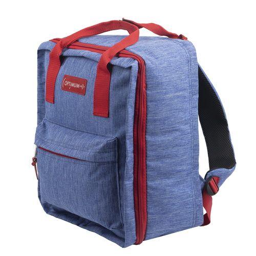 ea0001afc3d8 Рюкзак для ручной клади Optimum Air Pobeda голубой 26 л - Маркетплейс  goods.ru