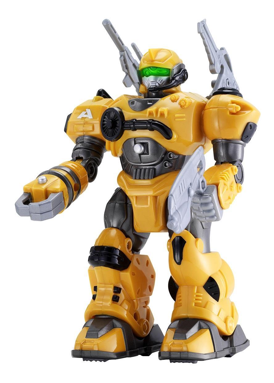 Картинка игрушечного робота