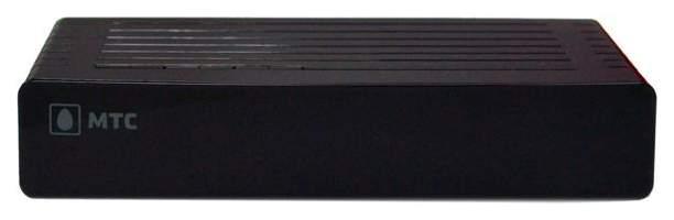 Комплект цифрового ТВ МТС №191, купить в Москве, цены в интернет-магазинах на sbermegamarket.ru