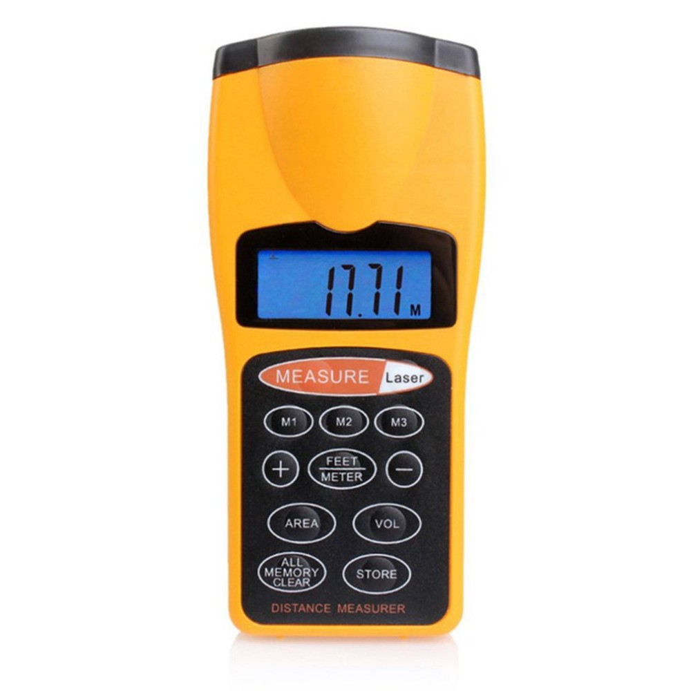 Laser area measurement wright tool 3477
