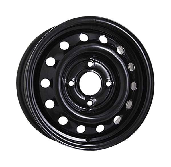 Колесный диск ТЗСК R14 5.5J PCD4x98 ET35 D58.6 86530673972 купить, цены в Москве на goods.ru