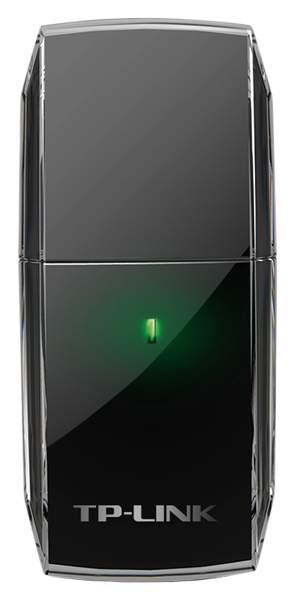 Приемник Wi-Fi TP-LINK T2U Archer T2U  Black, купить в Москве, цены в интернет-магазинах на goods.ru