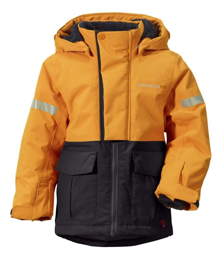 Картинка детской куртки