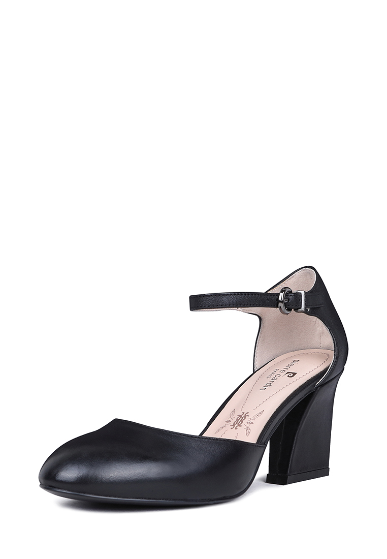 Купить туфли женские BERTEN BSL 18-20 белые 40 RU, цены в