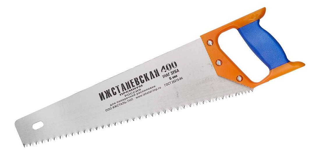 Ножовка по дереву ИЖ 1520-40-05_z01 купить, цены в Москве на goods.ru