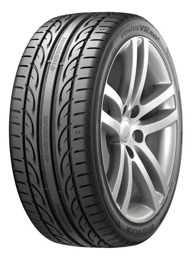 Купить шины Hankook Ventus V12 Evo 2 K120 225/60 R18 100W XL, цены в Москве на goods.ru