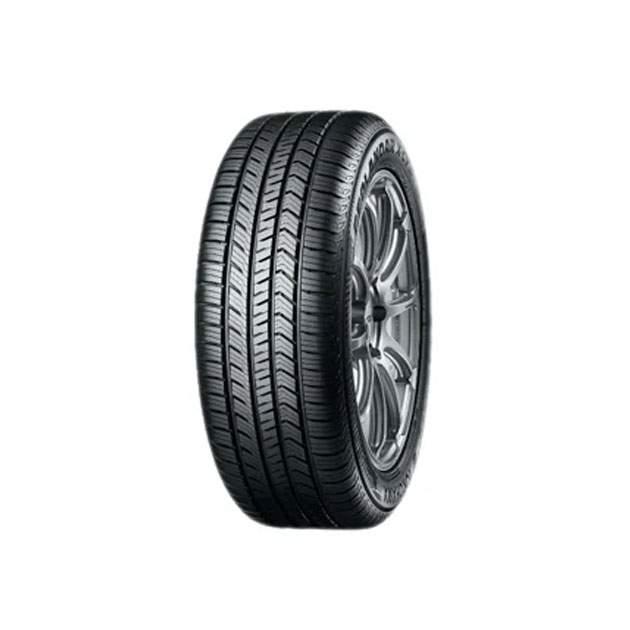 Купить шины YOKOHAMA Geolandar X-CV G057 265/45 R21 104W R4547, цены в Москве на goods.ru
