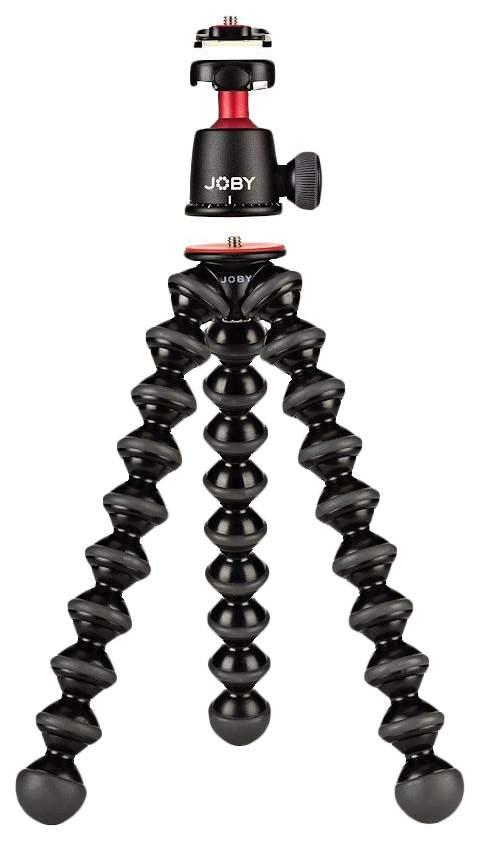 Штатив JOBY GorillaPod 3K Kit JB01507-BWW, купить в Москве, цены в интернет-магазинах на sbermegamarket.ru