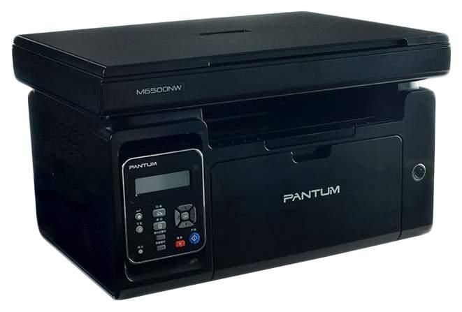 Лазерное МФУ Pantum M6500, купить в Москве, цены в интернет-магазинах на goods.ru