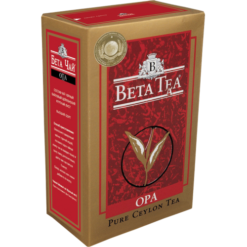 чай бета теа цена
