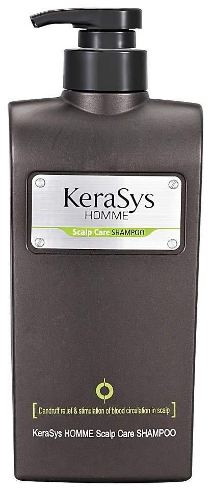 Купить шампунь KeraSys Для лечения кожи головы 550 мл, цены в Москве на goods.ru