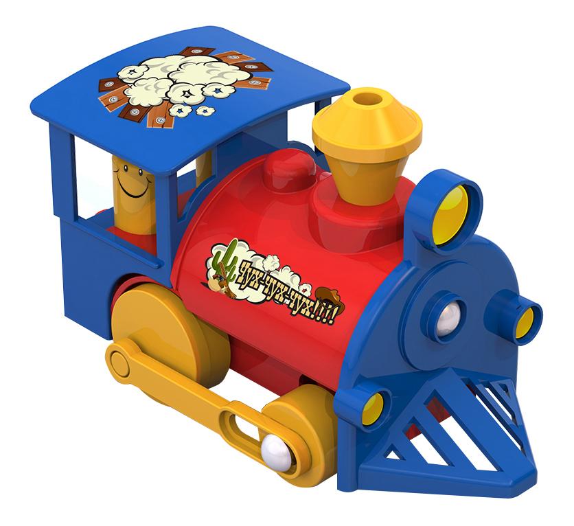 что игрушечные паровозики картинки настоящее время