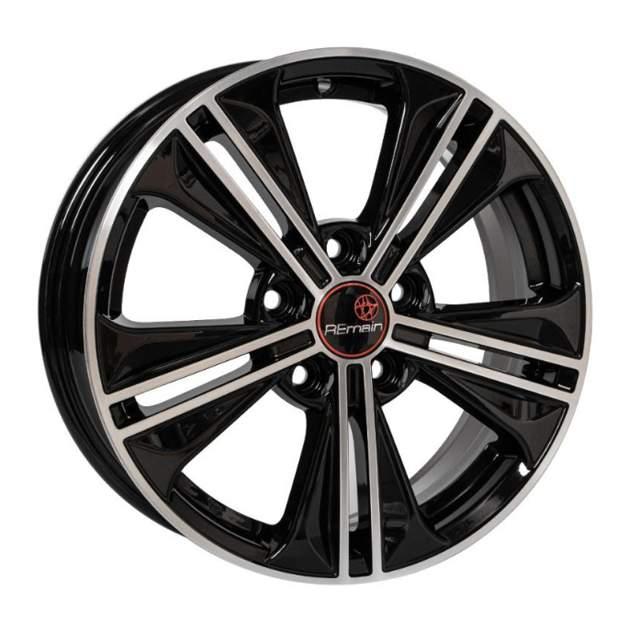 Колесный диск Remain Hyundai Creta (R106) 6,0\R16 5*114,3 ET43 d67,1 Алмаз-черный 10600AR купить, цены в Москве на sbermegamarket.ru