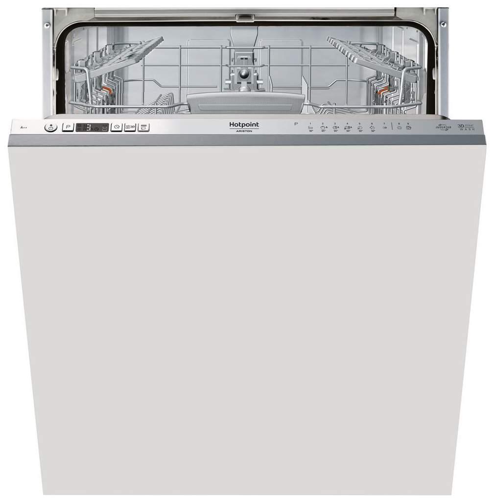 Встраиваемая посудомоечная машина 60 см Hotpoint-Ariston HIO 3C22 W - характеристики, техническое описание - маркетплейс goods