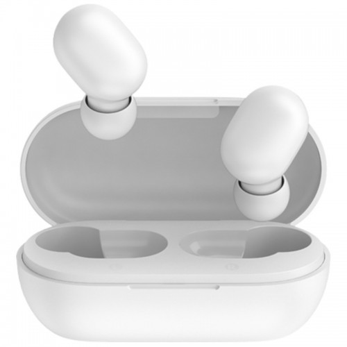 Беспроводные наушники Xiaomi Haylou GT1 White, купить в Москве, цены в интернет-магазинах на goods.ru