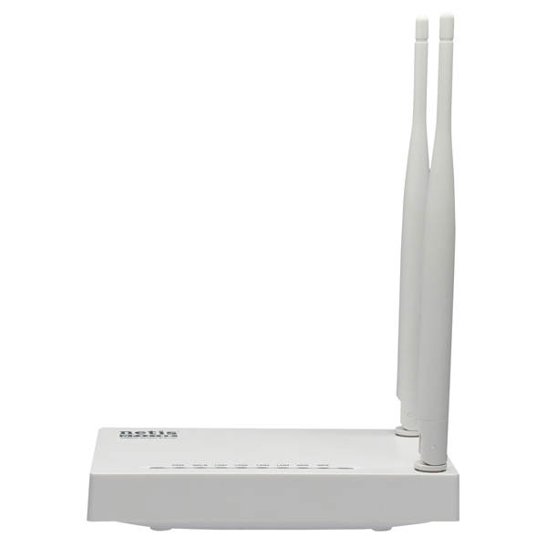 Wi-Fi роутер Netis WF2419E White, купить в Москве, цены в интернет-магазинах на goods.ru