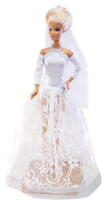 Платье на карнавал для куколки Дав