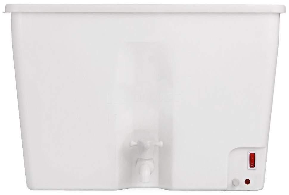 Водонагреватель накопительный ЭлБЭТ ЭВБО-17 white, купить в Москве, цены в интернет-магазинах на sbermegamarket.ru