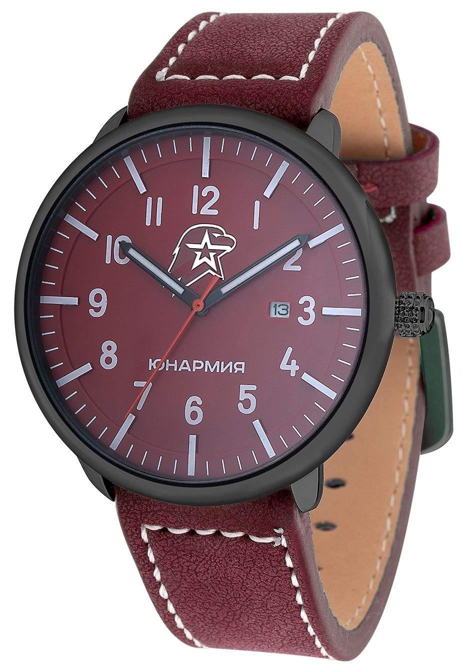 Наручные кварцевые часы Спецназ Атака С2964401-2115-300 купить, цены в Москве на goods.ru