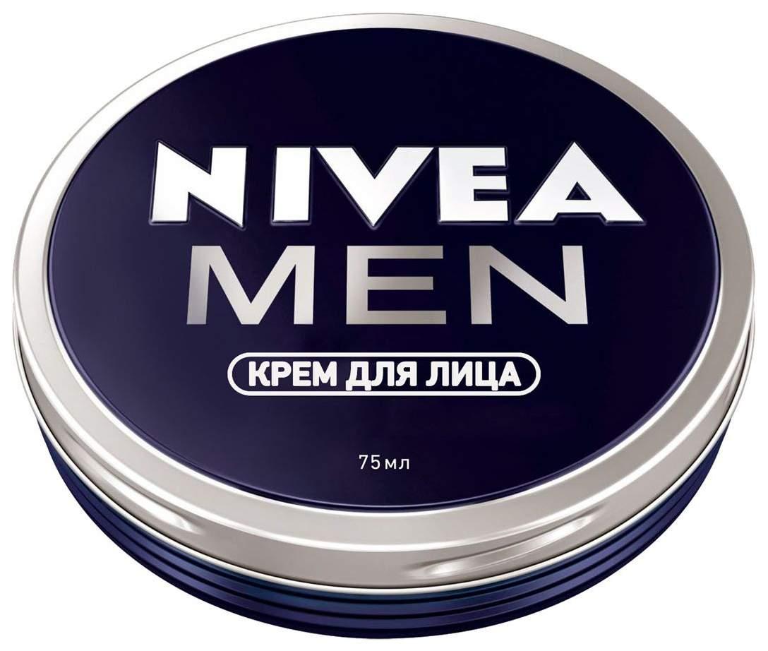 <b>Крем для лица NIVEA Men</b> 75 мл - отзывы покупателей на ...
