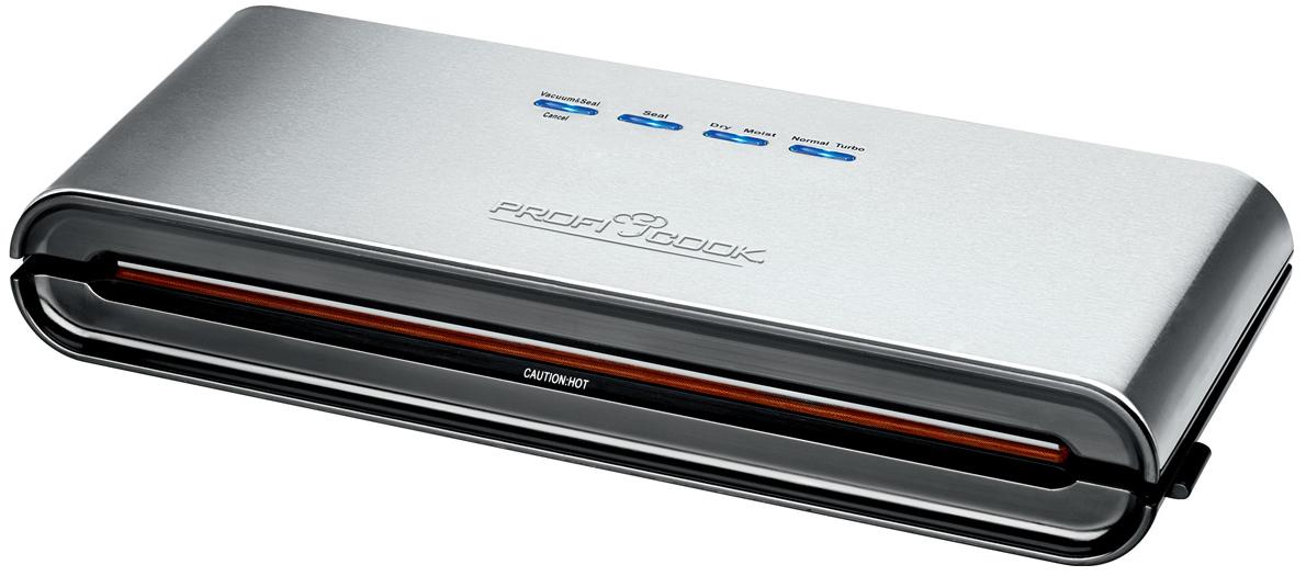 Отзывы вакуумный упаковщик profi cook pc vk 1080 вакуумный упаковщик dz 600