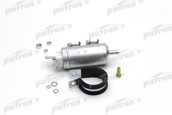 Купить топливный насос PATRON PFP157, цены в Москве на goods.ru