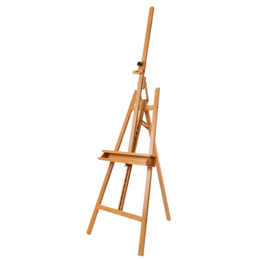 мольберт малый деревянный фото двор