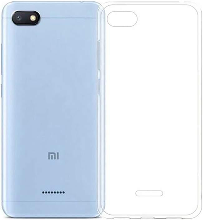 Купить <b>чехол GOSSO CASES для</b> Xiaomi Redmi 6A, цены в ...