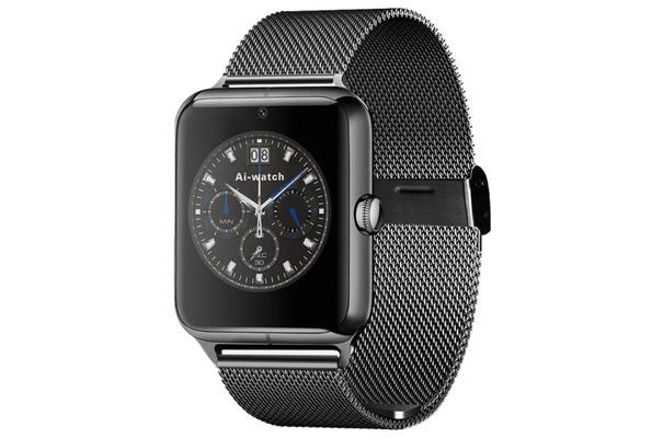 Смарт-часы Zodikam Z60 Black/Black, купить в Москве, цены в интернет-магазинах на goods.ru
