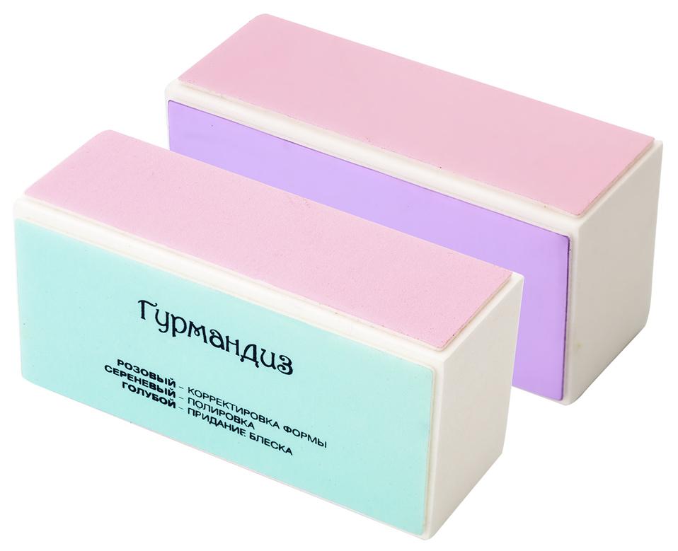 Купить пилка для ногтей Гурмандиз Полировочная, цены в Москве на goods.ru
