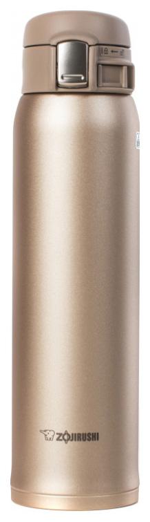 Термокружка Zojirushi 0,6 л Шампань - характеристики, техническое описание - маркетплейс goods