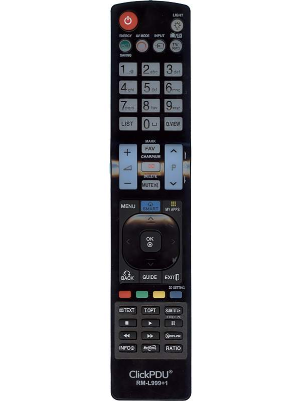 Пульт ДУ RM-L999 для телевизоров LG, купить в Москве, цены в интернет-магазинах на sbermegamarket.ru
