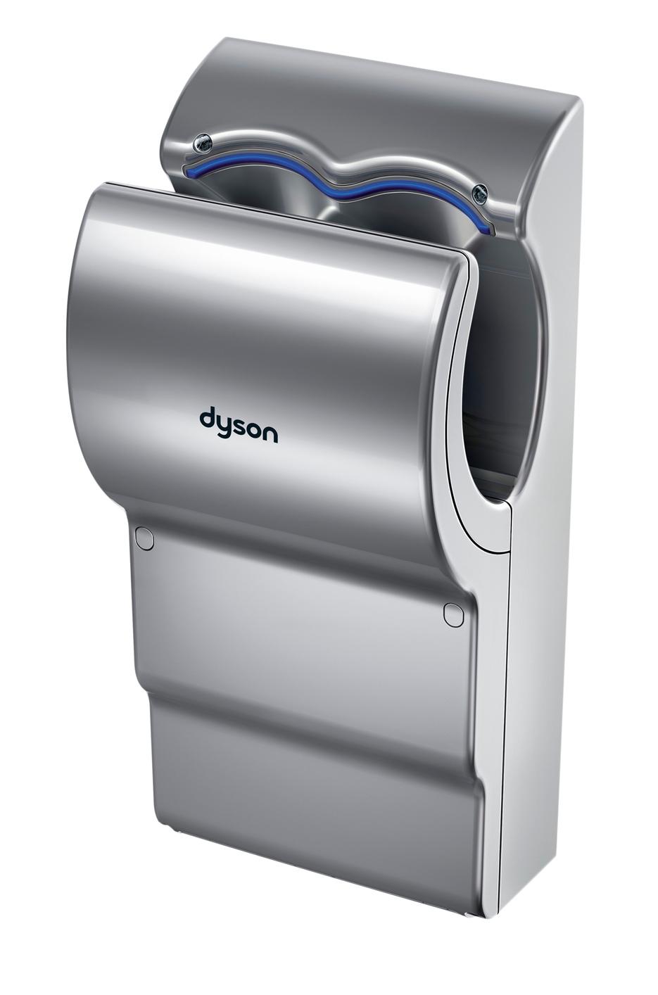 Скоростная сушилка для рук dyson airblade db dyson in finland