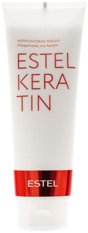 Маска для волос Estel Professional Thermokeratin 250 мл - Маркетплейс goods.ru