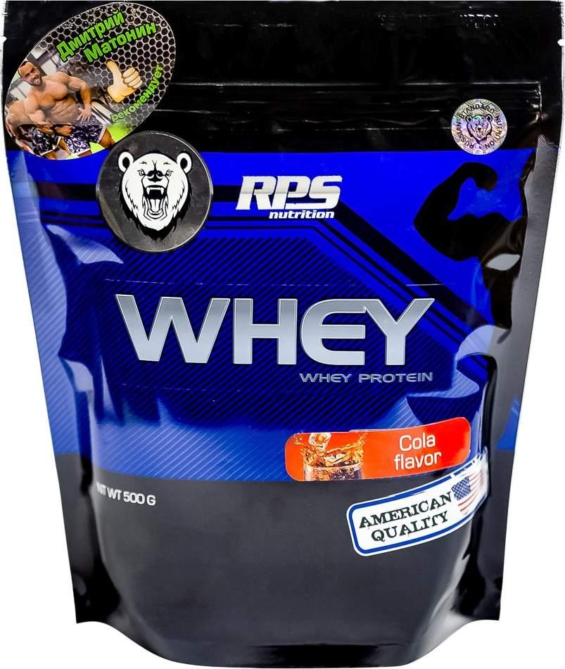 Многокомпонентный протеин при похудении
