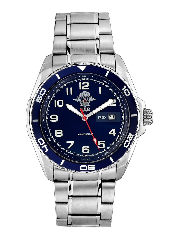 Наручные механические часы Спецназ С8500246-8215 купить, цены в Москве на goods.ru