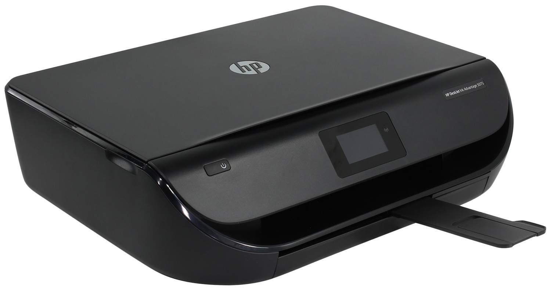 Струйное МФУ HP Deskjet Ink Advantage 5075 All-in-One M2U86C - характеристики, техническое описание - маркетплейс goods