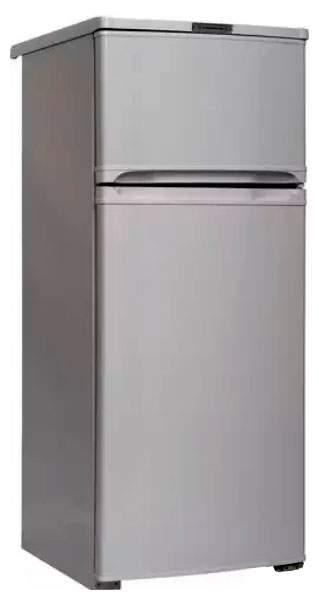 Холодильник Саратов 264 Grey, купить в Москве, цены в интернет-магазинах на sbermegamarket.ru