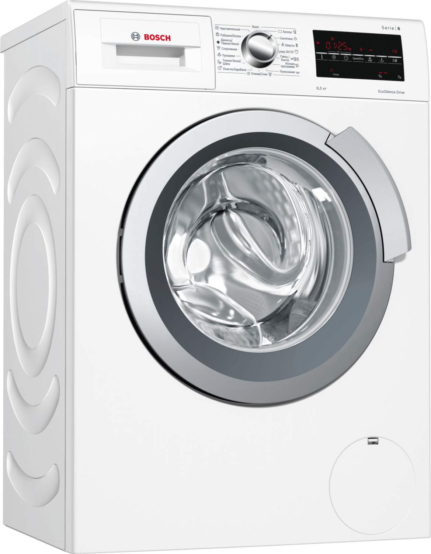 Стиральная машина Bosch WLT24465OE - характеристики, техническое описание - маркетплейс goods