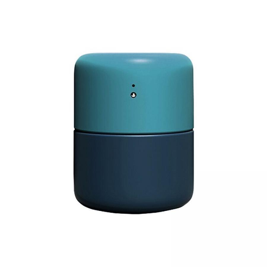 Воздухоувлажнитель Xiaomi VH Man Destktop Humidifier 420ML Blue, купить в Москве, цены в интернет-магазинах на sbermegamarket.ru