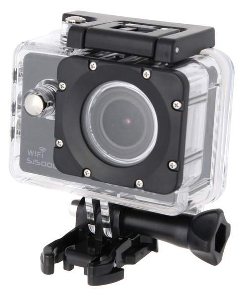 Экшн камера SJCAM SJ5000X Black, купить в Москве, цены в интернет-магазинах на sbermegamarket.ru
