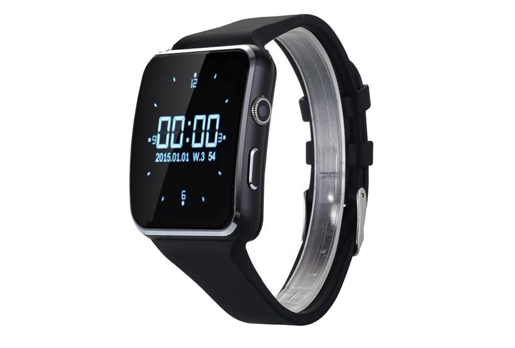 Смарт-часы Zodikam X6 Black/Black, купить в Москве, цены в интернет-магазинах на goods.ru