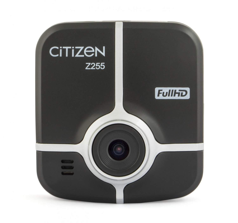 Видеорегистратор цифровой автомобильный СiTiZeN Z255 - характеристики, техническое описание - маркетплейс goods