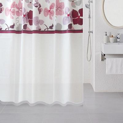 Купить <b>штора для ванной Milardo</b> Nemesia, цены в Москве на ...