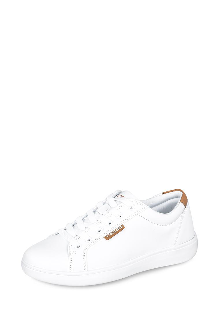 Купить кроссовки женские T.Taccardi 00708270 белые 37 RU, цены в Москве на goods.ru