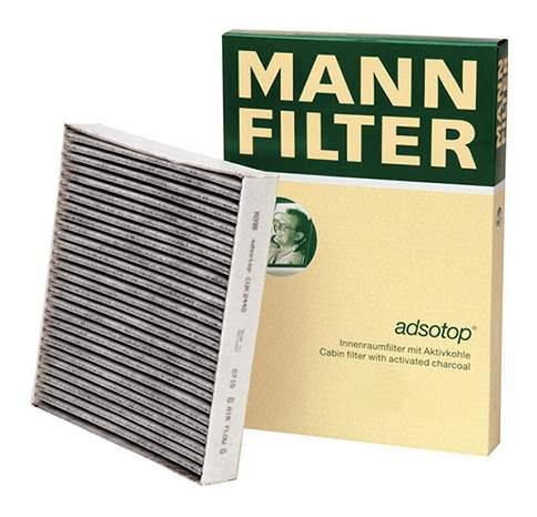 Mann Filter CU3759 Filter