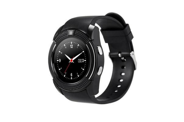 Смарт-часы Zodikam V8 Black/Black, купить в Москве, цены в интернет-магазинах на goods.ru