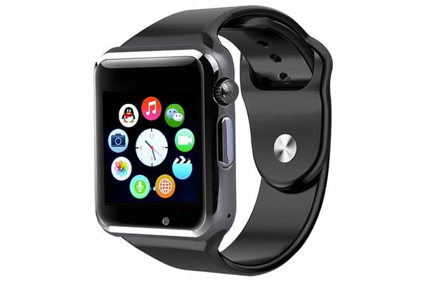 Смарт-часы Zodikam A1 Black/Black, купить в Москве, цены в интернет-магазинах на goods.ru