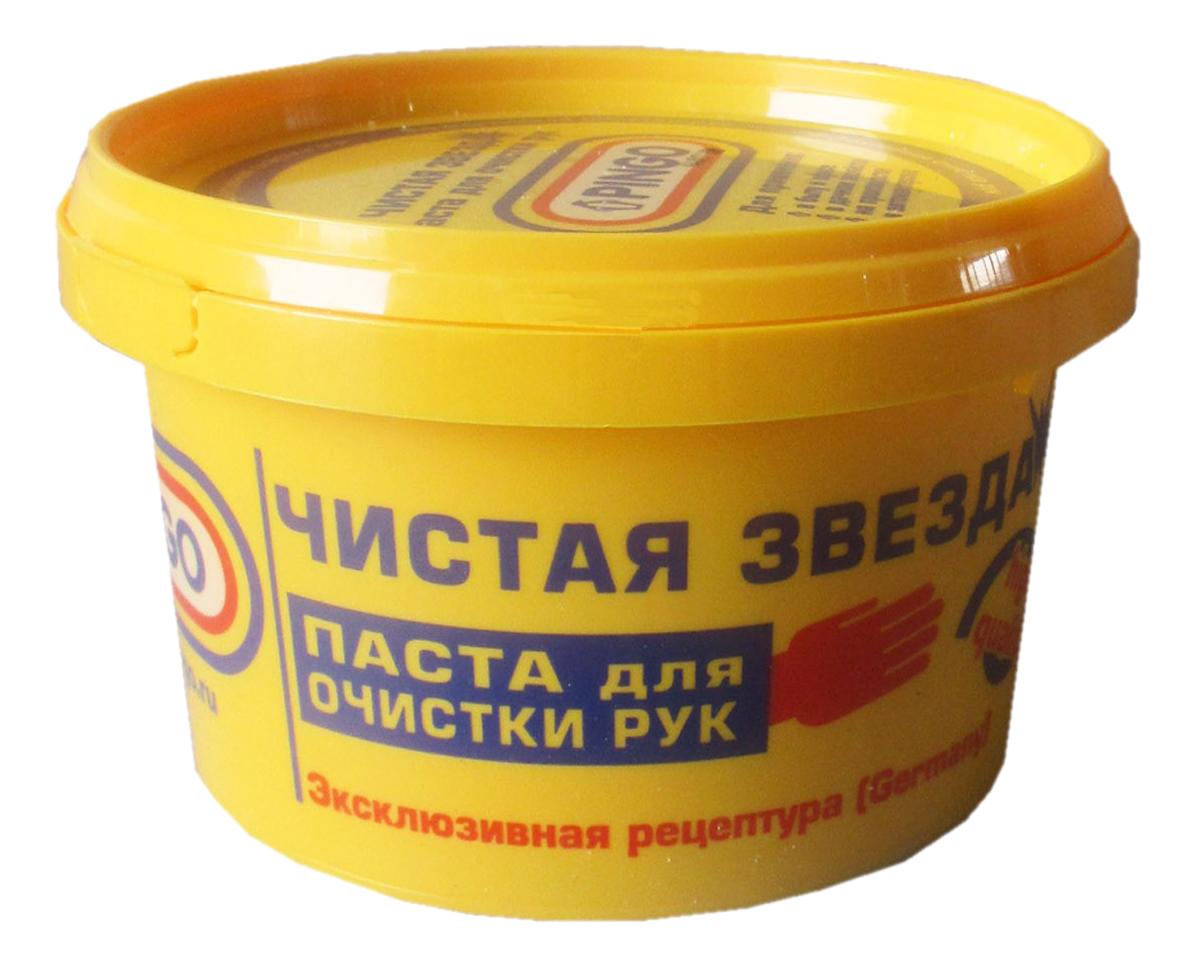 Паста для очистки рук PINGO 85010-1 0,65л купить, цены в Москве на sbermegamarket.ru